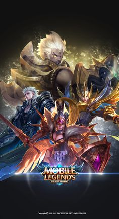 72 Best Mobile Legend Images Mobile Legends Mobile Legend