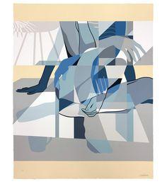 Screen Prints — Eric Pause