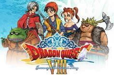 dragon quest 8 | Un primo sguardo al gameplay di Dragon Quest VIII direttamente dalla ...