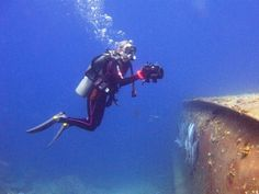 Fiji | Scuba Diver Girls