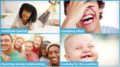 25 (scientific) happiness hacks - CNN.com