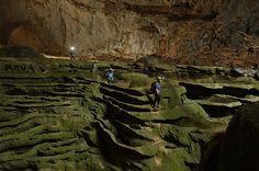 Hang Son Doong in Vietnam | Grootste grot ter wereld (Son Doong Cave Vietnam) open voor tours