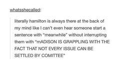 Hamilton Lin Manuel Miranda, Hamilton Fanart, Hamilton Musical, Alexander Hamilton, Oui Oui, Founding Fathers, Funny Memes, Fandoms, Hams