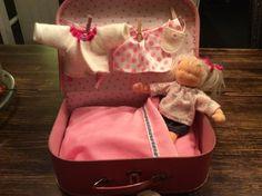 Mijn eerste koffertje