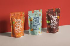 Free Psd Stand-Up Pouch Packaging Mockup - CreativeBooster