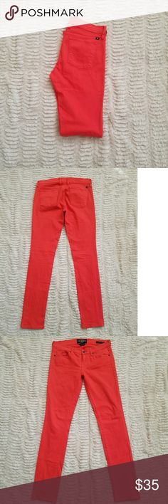 New lucky Jeans Charlie Skinny  Inseam: 32in Rise: 8.5in Lucky Brand Jeans