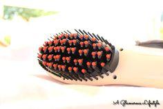 A Glamorous Lifestyle : Acquista la spazzola lisciante per capelli Life Up...