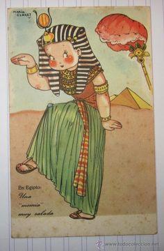 MARI PEPA EGIPCIA