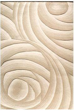 Optics Area Rug - Wool Rugs - Contemporary Rugs - Rugs | HomeDecorators.com