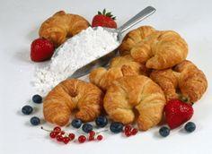 Croissants (selbstgemacht)