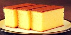 New cake recipes vanilla no butter ideas Basic Sponge Cake Recipe, Eggless Sponge Cake, Sponge Cake Easy, Vanilla Sponge Cake, Sponge Cake Recipes, Easy Cake Recipes, Food Cakes, Christmas Desserts, Christmas Baking