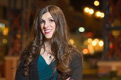 This Transgender Candidate Just Defeated An Anti-LGBT Republican, Putting Her On The Cusp Of History