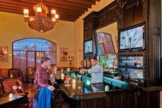 Gay owned The Todos Santos Inn - Todos Santos, BCS, Mexico