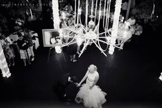 Photo by: Rebecca Coyle Photography.    #ptopofthebluegrass #ptopweddings2016 #weddings #reception #bride #groom #dance #wedding
