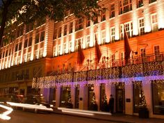 London The May Fair Hotel United Kingdom, Europe The May Fair Hotel is perfectly located for both business and leisure guests in London. Featuring a complete list of amenities, guests will find their stay at the property a comfortable one. Take advantage of the hotel's free Wi-Fi in all rooms, daily housekeeping, casino, 24-hour front desk, 24-hour room service. Comfortable guestrooms ensure a good night's sleep with some rooms featuring facilities such as television LCD/plasm...