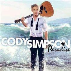 Cody Simpson - Paradise