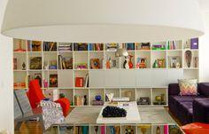Apartamento Itaim / SQ+ Arquitetos Associados