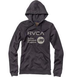 RVCA Womens Hoodies, Fleece and more   RVCA.com