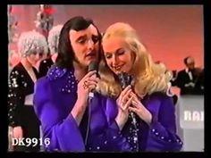 ▶ EUROVISION 1973 NICOLE E HUGO - BABY BABY - YouTube