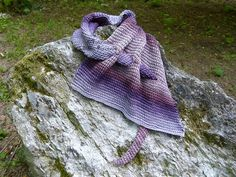 Ravelry: TC Pfeilraupe pattern by Olden Patterns