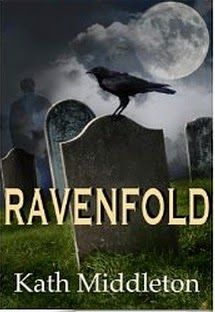 Indie Bookworm Ebook Reviews: Ravenfold by Kath Middleton