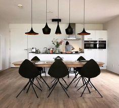 Charmant ℒℴvℯly Wooden Floors Living Room, Dining Table In Living Room, Dinning  Table Wooden