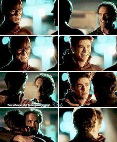 The Flash 1x17