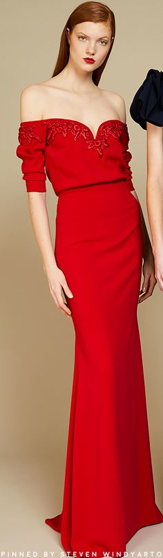 Badgley Mischka Pre Fall 2018 Lookbook #prefall2018 #pf18 #womenswear #badgleymischka