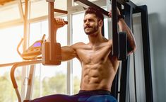 Everyone is desperate to get strong and muscular chests. But due to lack of time and financial power you cannot go to the gym and work hard to make a strong and muscular chest. But do you know you can also achieve an attractive chest with the following workouts with bricks at home. Fitness experts … Top 8 Chest Workouts At Home With Bricks Read More » The post Top 8 Chest Workouts At Home With Bricks appeared first on FreakToFit. Ultimate Chest Workout, Best Chest Workout, Pec Workouts, Chest Workouts, Chest Exercises, Chest Muscles, Big Muscles, Squat, Best Ab Machine