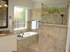 Eclectic Spa Bath - eclectic - bathroom - dallas - Dallas Renovation Group