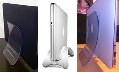 IKEA MacBook Stand