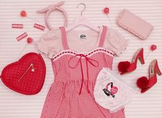 larme kei | #ddlg #littlespaceoutfits