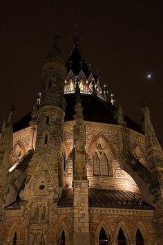 Parliamentary Library 03 - Dec, 09 | by Stephen J Stephen