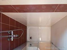 Badideen für kleine Bäder - BÄDER SEELIG Mini Bad, Bathtub, Bathroom, Tall Mirror, Small Baths, Guest Toilet, Standing Bath, Washroom, Bathtubs