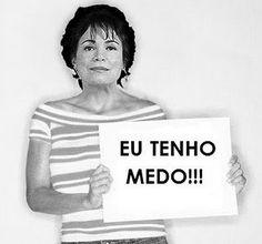 Medo de Lula e do PT, manifestado por atriz dez anos atrás no programa eleitoral de Serra, volta na eleição para prefeito de São Paulo; acomete, agora, marmanjos calejados. Nenhuma das paúras confessadas pela atriz se mostrou justificada, mas a doença que tem em Reinaldo Azevedo o paciente zero parece não ter cura: também é …