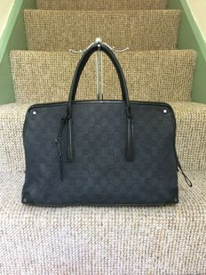 c9bdd8b15cfa Gucci Shopper - Vintage   Bags and clutches   Bags, Louis vuitton, Gucci