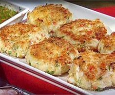 Joe's Crab Shack Crab Cakes – Famous Recipe