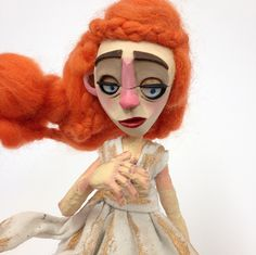 Puppet Making Portfolio on Behance                                                                                                                                                                                 More