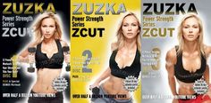 Zuzka Light - Co-founder of BodyRock.Tv and fitness personality. Workout Dvds, Workout Videos, Free Workout, Zuzka Light, Weight Loss Inspiration, Fitness Inspiration, Body Rock Tv, Strength Workout, Strength Training