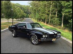 Stuff I've seen across the web Chevelle For Sale, 1970 Chevelle Ss, Chevrolet Chevelle, Chevy Muscle Cars, Best Muscle Cars, American Muscle Cars, Chevy Ss, High Performance Cars, New Trucks