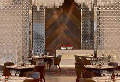 Raffles Istanbul Hotel, Zorlu Center
