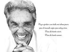 14 frases inmortales de la gran Chavela Vargas - Matador Español