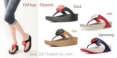 On Sale! / My kids love fitflop...but they're way too much for my budget..... until I found..... Florent Thong Sandal  OUTLET !!!!