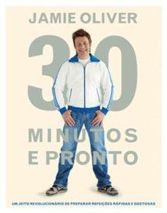 Neste livro, Jamie Oliver desafia os leitores a criar refeições completas em 30 minutos. Além dos 50 diferentes cardápios, o chef dá dicas de como ter e manter uma cozinha organizada, e incentiva o consumo de alimentos naturais e orgânicos - cada uma das refeições foi preparada com alimentos que combinam uns com os outros e testadas por ele e por sua equipe. Entre as opções, estão pratos com carne, opções vegetarianas, massas e doces, sempre compondo uma refeição completa com prato…