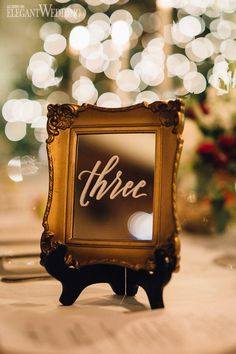 8a52c95afa1 38 Best Table Number Inspiration images