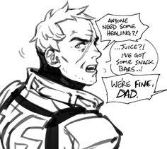Overwatch Family Meme Dump - Imgur