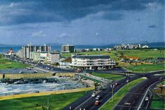 Mouille Point, middle 60's