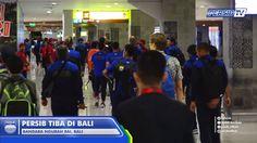 PERSIB sudah tiba di Bali #PERSIB #PersibSalawasna
