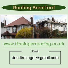 For more information visit at:  http://www.firmingerroofing.co.uk/Roofer-Brentford/