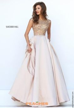 Sherri Hill Dress 32359
